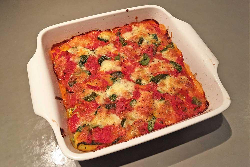 Chef-Ernst-cannelloni-spinazie-ricotta-glutenvrij