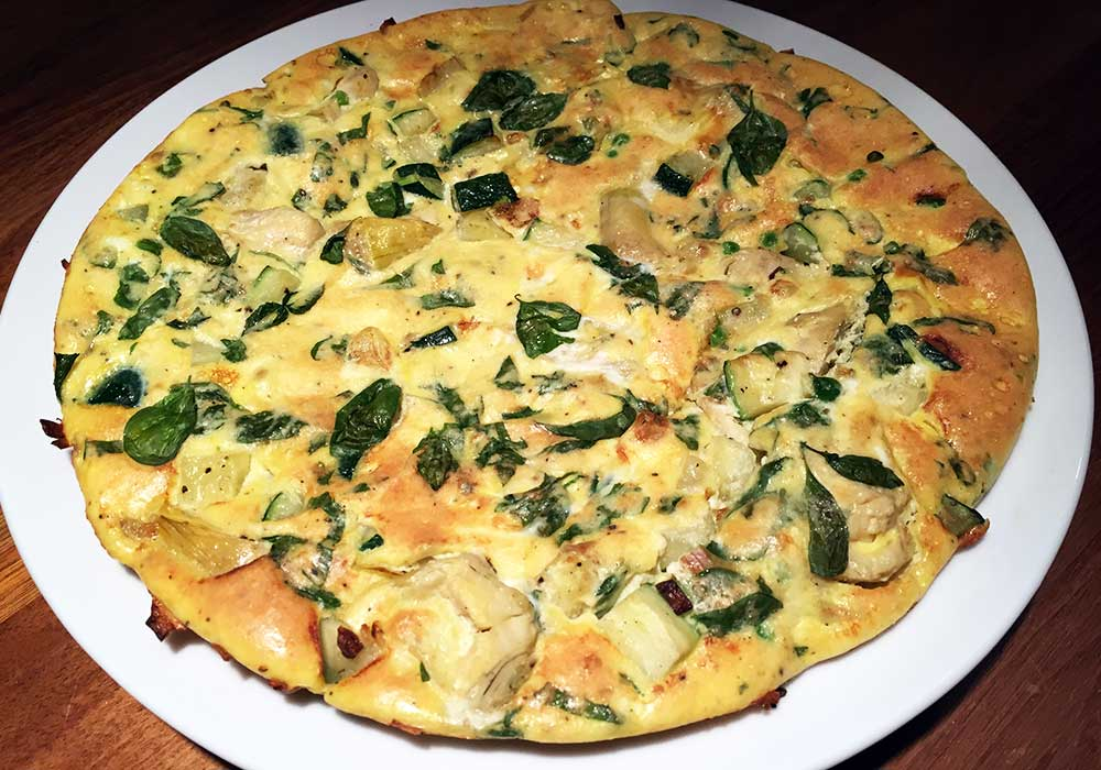 Frittata-artisjok-courgette-recept-ChefErnst