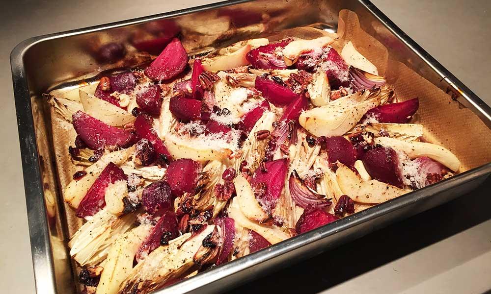 Ovenschotel-lof-bieten-peer-glutenvrij-Chef-Ernst