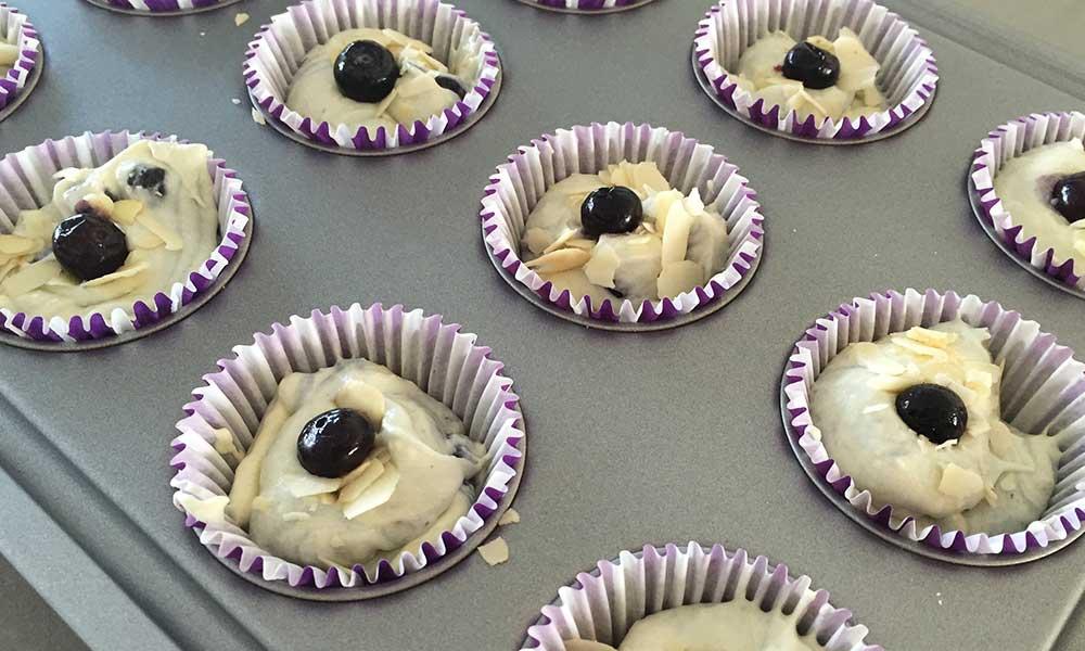 Recept-glutenvrije-muffins-bosvruchten-Chef-Ernst