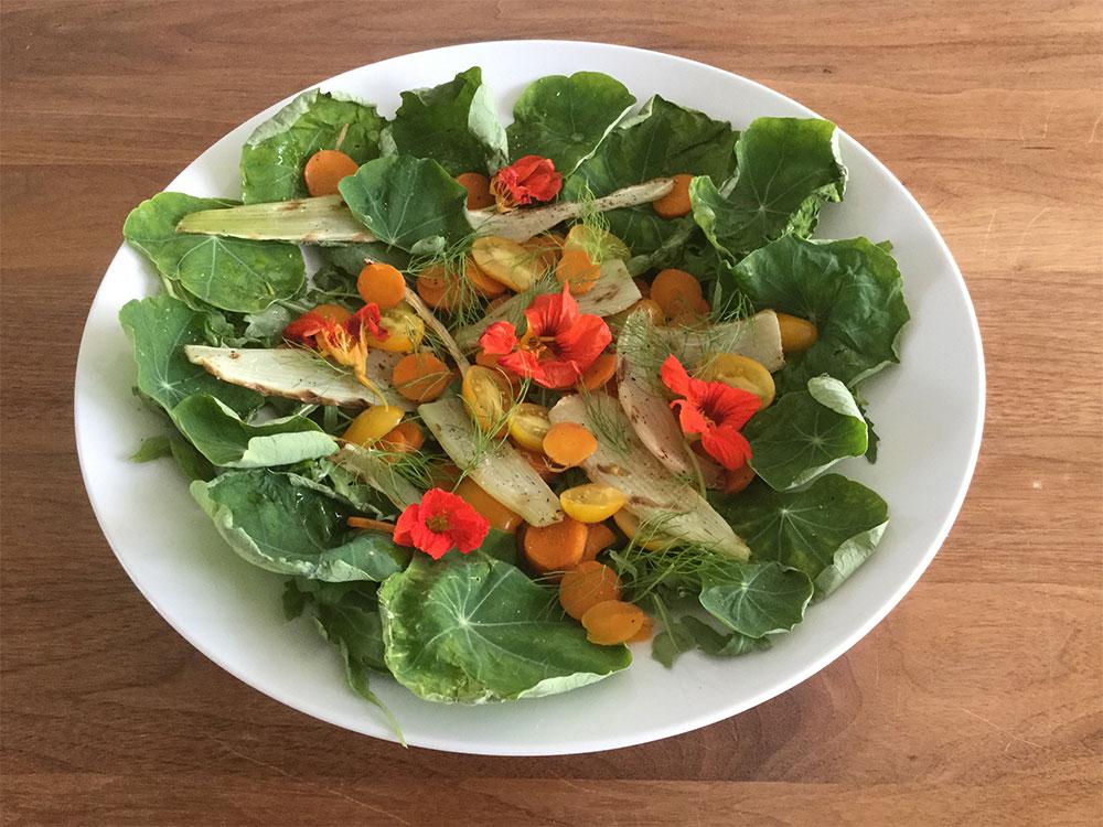 recept-salade-oost-indische-kers-venkel-wortel-tomaat-chef-ernst